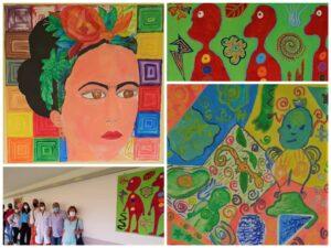 Arte e salute