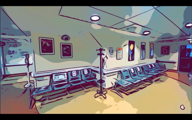 """""""Trova il dipinto_L'arte in reparto"""": giovani artisti per una mostra di arte visiva nel Padiglione H dell'Ospedale Bellaria"""